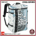 【THE NORTH FACE】BC Fuse Box BCフューズボックス/かばん/ノースフェイス/バッグ/バッグパック/リュック (NM81630) AW ...