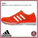 【アディダス】 adiZERO takumi sen BOOST 3 ランニングシューズ アディゼロ/adidas (KCD24) BB5675 エナジーオレン...