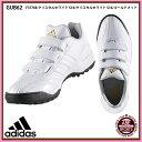 【アディダス】アディピュア トレーナー adiPURE TR/野球トレーニングシューズ/BASEBALL adidas(GUB62) F37768 クリスタルホワイト S16/クリスタルホワイト S1