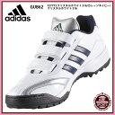 【アディダス】アディピュア トレーナー adiPURE TR/野球トレーニングシューズ/BASEBALL adidas(GUB62) F37773 クリスタルホワイト S16/カレッジネイビー/クリス