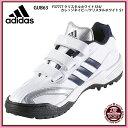 【アディダス】アディピュア トレーナー キッズ ジュニア/adiPURE TR K/野球トレーニングシューズ/BASEBALL adidas(GUB63) F37777 クリスタルホワイト S16/カ