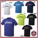 ダイレクトメール便選択可【アシックス】ビッグロゴTシャツ 半袖Tシャツ/スポーツウェア/Tシャツ/asics (EZT714)