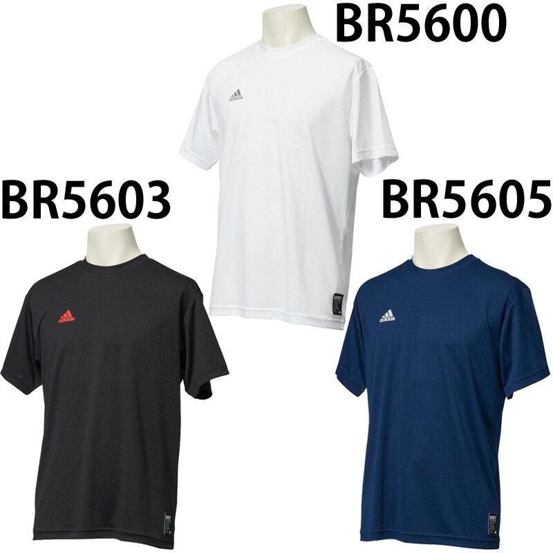 ダイレクトメール便選択可 【アディダス】 バックプリントロゴ半袖Tシャツ メンズ/野球ウェア/BASEBALL/スポーツウェア アディダス/adidas (DJG51)
