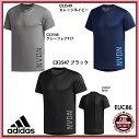 ダイレクトメール便選択可【アディダス】M4TタイポTシャツスポーツウェア/トレーニングウェア/Tシャツ(EUC86)