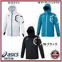 【アシックス】A77ストレッチクロスジャケットスポーツウェア/トレーニングウェア/asics(XAT717)