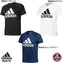 ダイレクトメール便選択可【アディダス】D2MトレーニングビッグロゴTシャツスポーツウェア/Tシャツアディダス/adidas(BVA79)