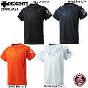 ダイレクトメール便選択可【デサント】BRZ+ハーフスリーブシャツTシャツ/スポーツウェア/DESCENTE(DMMLJA64)