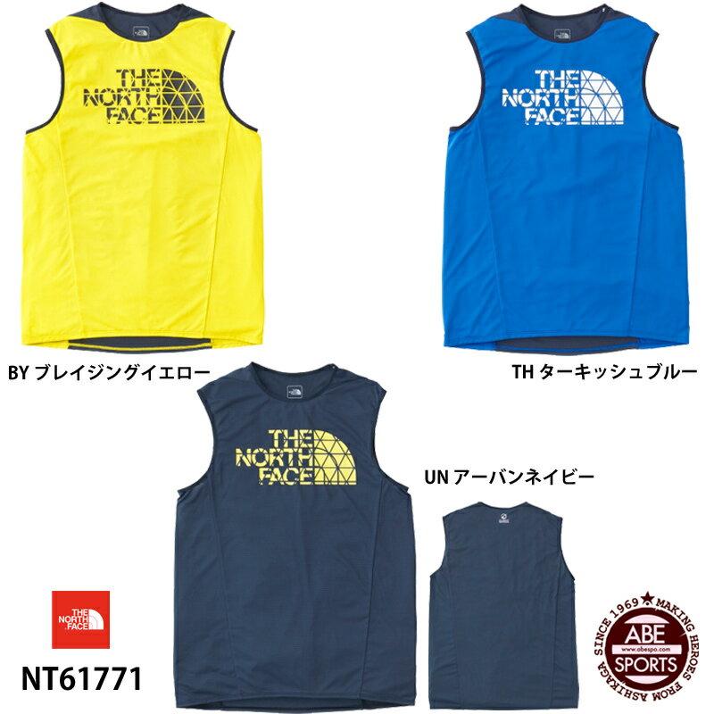 ネコポス選択可 【THE NORTH FACE】S/L Better Than Naked Crew スリーブレスベターザンネイキッドクルー スポーツウェア/タンクトップ/メンズ/ザ・ノースフェイス (NT61771)