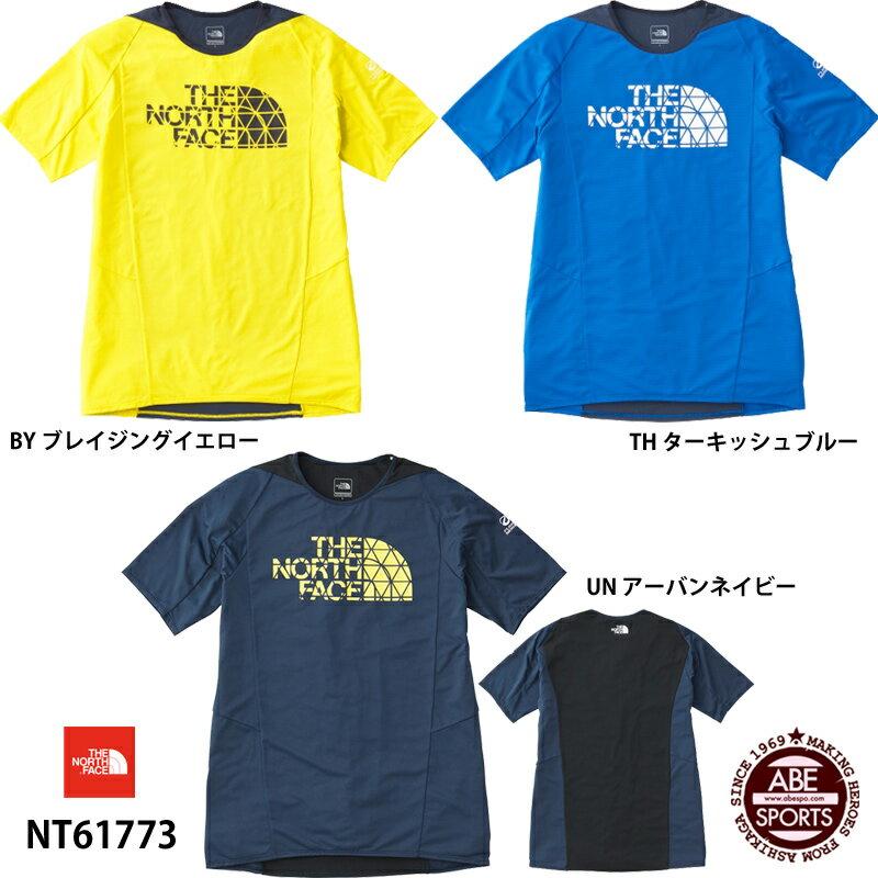 ネコポス選択可 【THE NORTH FACE】S/S Better Than Naked Crew ショートスリーブレスベターザンネイキッドクルー スポーツウェア/メンズ/ザ・ノースフェイス (NT61773)