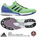 【アディダス】adiZEROtakumirenBOOST3ランニングシューズアディゼロ/adidas(KCD29)BB7726ショックライムF18/レジェンドインクF17/ハイレゾブルーS18
