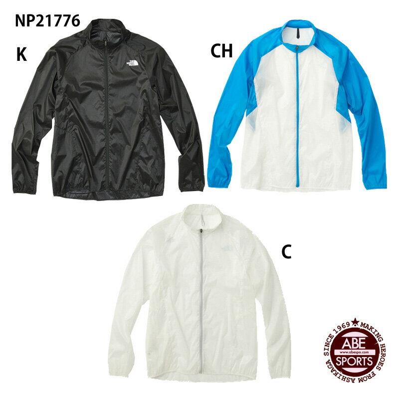 【THE NORTH FACE】 Impulse Racing Jacket インパルスレーシングジャケット/ノースフェイス/スポーツウェア/トレーニングウェア (NP21776)