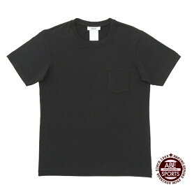 【MXP】 MXP MEN'S FINE DRY ファインドライ クルーネックポケット付半袖シャツ(メンズ)臭わない/Tシャツ/エムエックスピー (MX16103) K BLACK