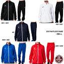 【アシックス】OPトレーニングジャケット&OPトレーニングパンツ上下セット/スポーツウェア/トレーニングウェア/asics(2031A6792031A680)