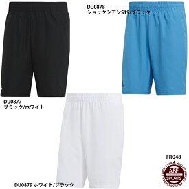 ca35c469fbc99 ネコポス選択可【アディダス】TENNIS CLUB SHORT 9 テニス ハーフパンツ/テニスクラブ