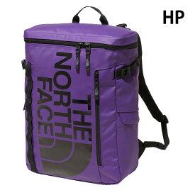 【THE NORTH FACE】 BC Fuse Box II BCヒューズボックス2/スポーツバッグ/アウトドア/バックパック/ザノースフェイス (NM81968) HP ヒーローパープル