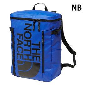 【THE NORTH FACE】 BC Fuse Box II BCヒューズボックス2/スポーツバッグ/アウトドア/バックパック/ザノースフェイス (NM81968) NB TNFブルー