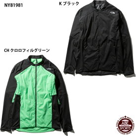 【THE NORTH FACE】Wight Light Jacket ホワイトライトジャケット/アウトドア/スポーツウェア/ザノースフェイス(NY81981)