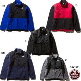 【THE NORTH FACE】Denali Jacket デナリジャケット/フリース/スポーツウェア/アウトドア/ザノースフェイス(NA71951)