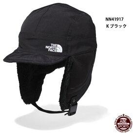 【THE NORTH FACE】Expedition Cap エクスペディションキャップ/帽子/アウトドア/ザノースフェイス (NN41917)