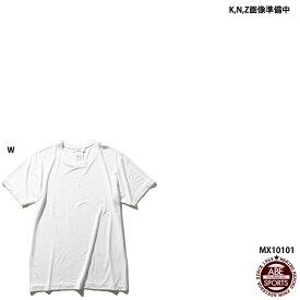 【MXP】SHORT SLEEVE CREW エムエックスピー/Tシャツ/半袖 (MX10101)