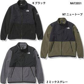 【THE NORTH FACE】Denali Jacket デナリジャケット/ザノースフェイス(NA72051)