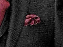 バルカ型ポケット