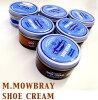 M.MOWBRAYエム.モゥブレィシュークリームジャー[乳化性タイプ靴クリーム]