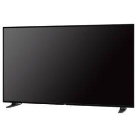 【納期:問い合せ】NEC 大画面液晶ディスプレイ Eシリーズ 65型 LCD-E657Q 4Kパネル