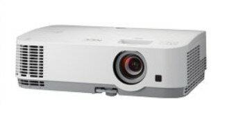 NEC ViewLight 4000lm 液晶プロジェクター XGA NP-ME401XJL