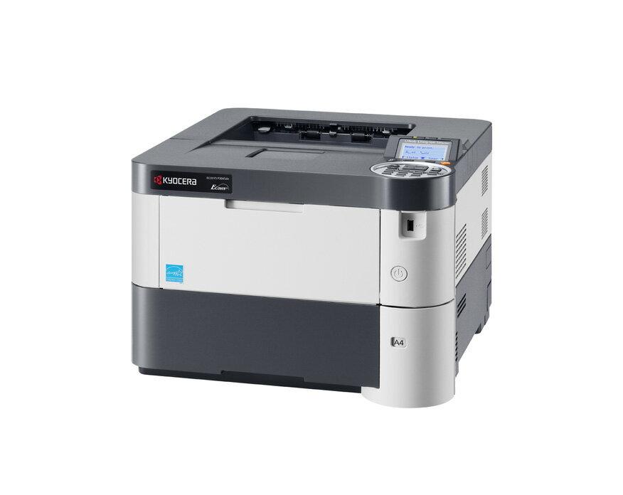 京セラ A4対応 モノクロプリンター ECOSYS エコシス P3045dn