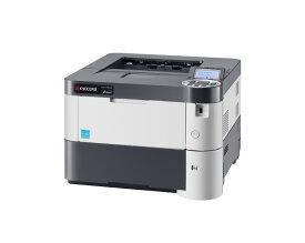 【在庫あり】京セラ A4対応 モノクロプリンター ECOSYS エコシス P3145dn
