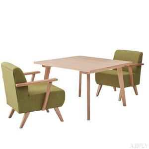 ダイニングテーブル 幅100cm ソファダイニング 正方形 コンパクト 高さ65cm テーブル 食卓 木製 ウッド ナチュラル ブラウン 天然木 アッシュ材 北欧テイスト シンプル 作業机 作業台 カフェテ
