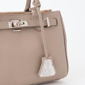 【オプション6】キラキラ キーケース バッグは別注文です バッグ バック アクセサリー アクセ レディース 女性用 かわいい プレゼント ご褒美 誕生日 女性 ギフト 彼女 スワロフスキー 小物