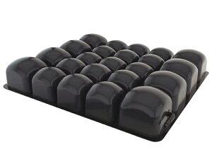 床ずれ予防 ロホ・モザイククッション(通常カバー付) ROHO&regMOSAIC&reg【ロホクッション/車椅子用クッション/体圧分散】