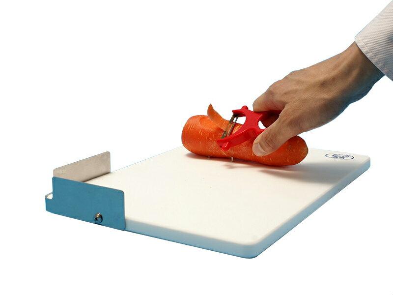 まな板 ワンハンド調理板2【キッチン用品/障がい者用/片麻痺(マヒ)/ウカイ利器】