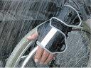 全天候型車いす用手袋 グリップマスター ロングタイプ