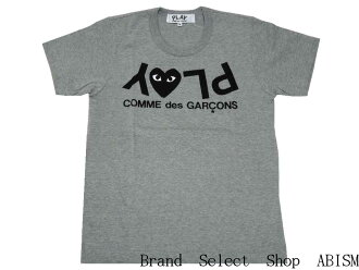 c4417cce9e0f brand select shop abism  ☆Lady s size ☆ PLAY COMME des GARCONS  (プレイコムデギャルソン)