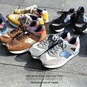 REPRODUCTION OF FOUND リプロダクション オブ ファウンド フレンチトレーナー スニーカー メンズ ランニングシューズ トリコ フランスカラー トレーニングシューズ ミリタリー FRENCH MILITARY TRAINER 1300FS 7635