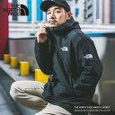 THE NORTH FACE ノースフェイス 韓国 WHITE LABEL ホワイトレーベル MARTIS JACKET メンズ レディース マウンテンパーカー マウンテンジャケット マンパ マウンパ