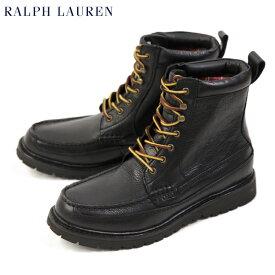 """POLO Ralph Lauren """"WILLINGCOTT"""" Boot USラルフローレン メンズ ブーツ"""