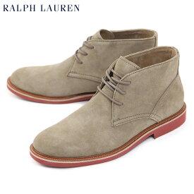 "POLO Ralph Lauren ""TORRINGTON"" Chukka Boot USラルフローレン メンズ チャッカブーツ"