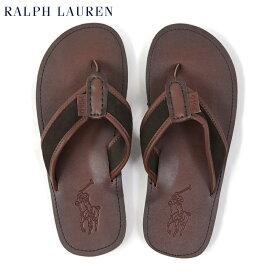 POLO Ralph Lauren SULLIVAN CSL Flip-Flop USラルフローレン メンズ サンダル (ups)