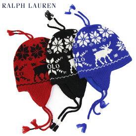 Polo by Ralph Lauren Knit Cap US ポロ ラルフローレン ニットキャップ ニット帽
