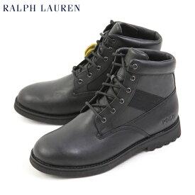 "POLO Ralph Lauren ""MAPPERLEY"" Boot USラルフローレン メンズ ブーツ"