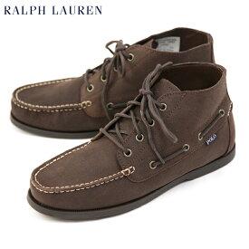 """POLO Ralph Lauren """"BARX CHUKKA"""" Boot USラルフローレン メンズ ブーツ チャッカブーツ"""