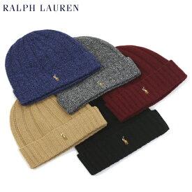 Polo by Ralph Lauren Watch Cap US ポロ ラルフローレン ウールニットキャップ