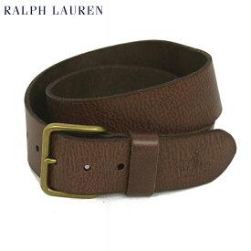 ポロ ラルフローレン メンズ レザーベルト POLO Ralph Lauren Leather Belt US