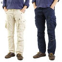 "Polo by Ralph Lauren Men's ""STRAIGHR FIT"" Cargo Pants ラルフローレン カーゴパンツ 売れ筋"