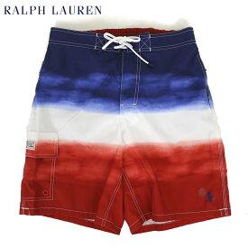 Ralph Lauren Men's Swim Shorts US ポロ ラルフローレン スイムショーツ (水着)