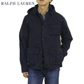 ポロ ラルフローレン ハンティングジャケット POLO by Ralph Lauren Men's Cotton Hunting Jacket US